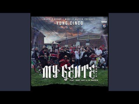 My Gente (Remix)