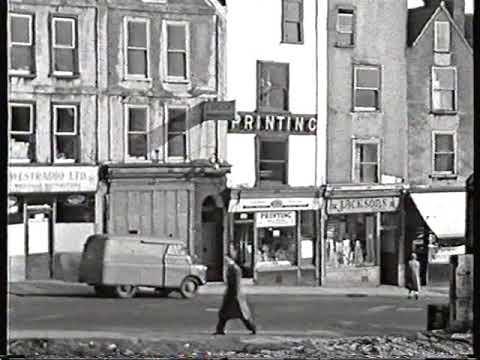 Bristol post war