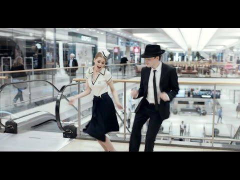 """Deka TV Spot """"Tanzen Sie Aus Der Reihe"""" JustSomeMotion Und  Jamie Berry Feat. Octavia Rose - Delight"""