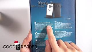Goodereader Gives CONTEST - Tolino Vision 3 HD