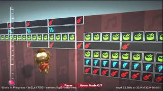 LBP2 beta - Music sequencer songs