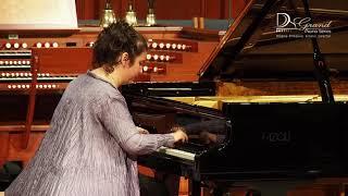 Lera Auerbach plays Auerbach: 8 Preludes