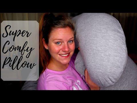 best-pregnancy-pillow- -pharmedoc-review!