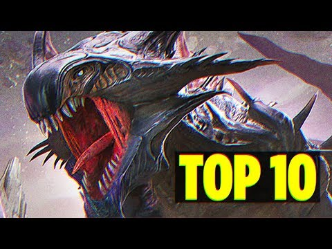 66% OF PEOPLE DON'T KNOW THESE 10 THINGS ABOUT ABERRATION! DO YOU? Ark: Survival Evolved Aberration