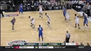 Charles Matthews Made Shots at Kentucky -- Michigan Transfer