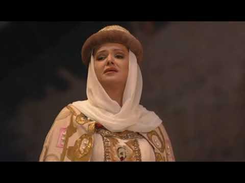Песня ярославны из оперы князь игорь