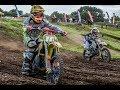 Phenomenal 85cc Motocross Racing