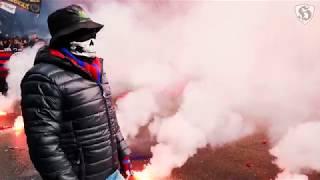 Download Mp3 Boixos Nois Corteo : Fc Barcelona - Real Madrid 28.10.2018