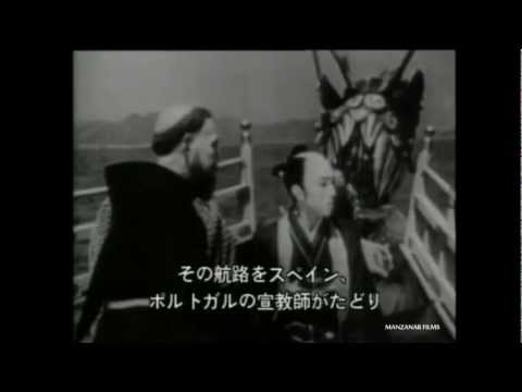 Who The Japanese Are - A 1942 Government Propaganda Film Japanese Subtitles