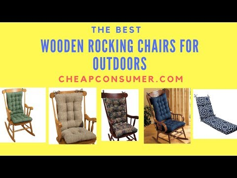 best-wooden-rocking-chairs-for-outdoors-cheapconsumer.com