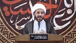 الشيخ أحمد سلمان - كيف يمكننا حماية مجتمعما من ظاهرة الجوكر