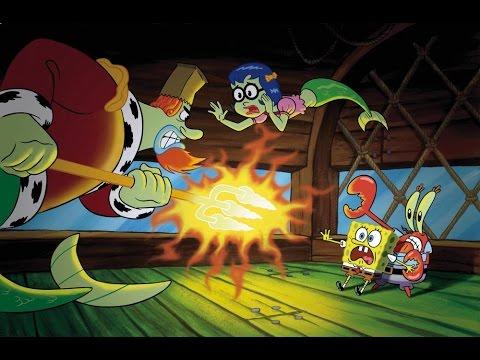 The SpongeBob SquarePants Movie (2004). The original soundtrack by Gregor Narholz