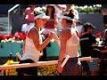 Extended Highlights: Simona Halep Vs. Belinda Bencic | 2019 Madrid Semifinal
