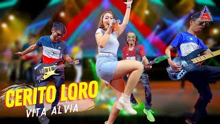 Vita Alvia - Cerito Loro (Official Music Video ANEKA SAFARI)