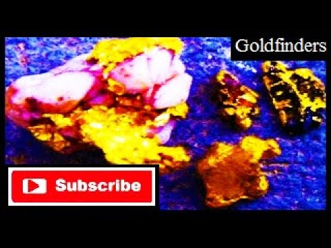 Thumbnail: GOLD, COINS AND TREASURE. (Part 2 - Finding Big Gold, and Jewelry)