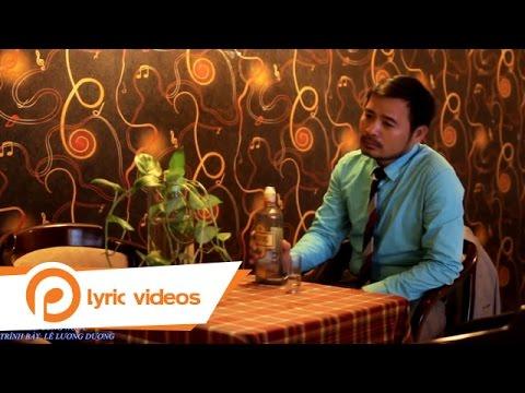 Đàn Bà  - Lê Lương Dương (Karaoke)