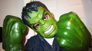 HULK SMASH BASH