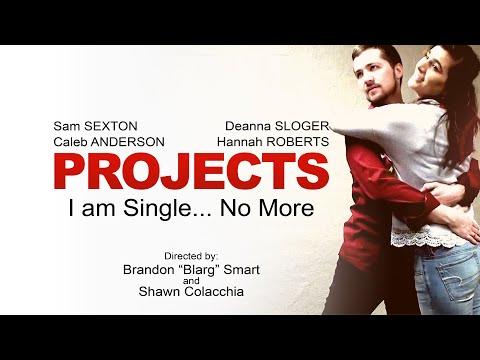 Projects (Exposure 2016) - Simpson University