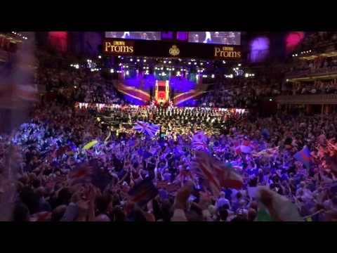 PROMS 2016 LAND OF HOPE AND GLORY YOUTUBE