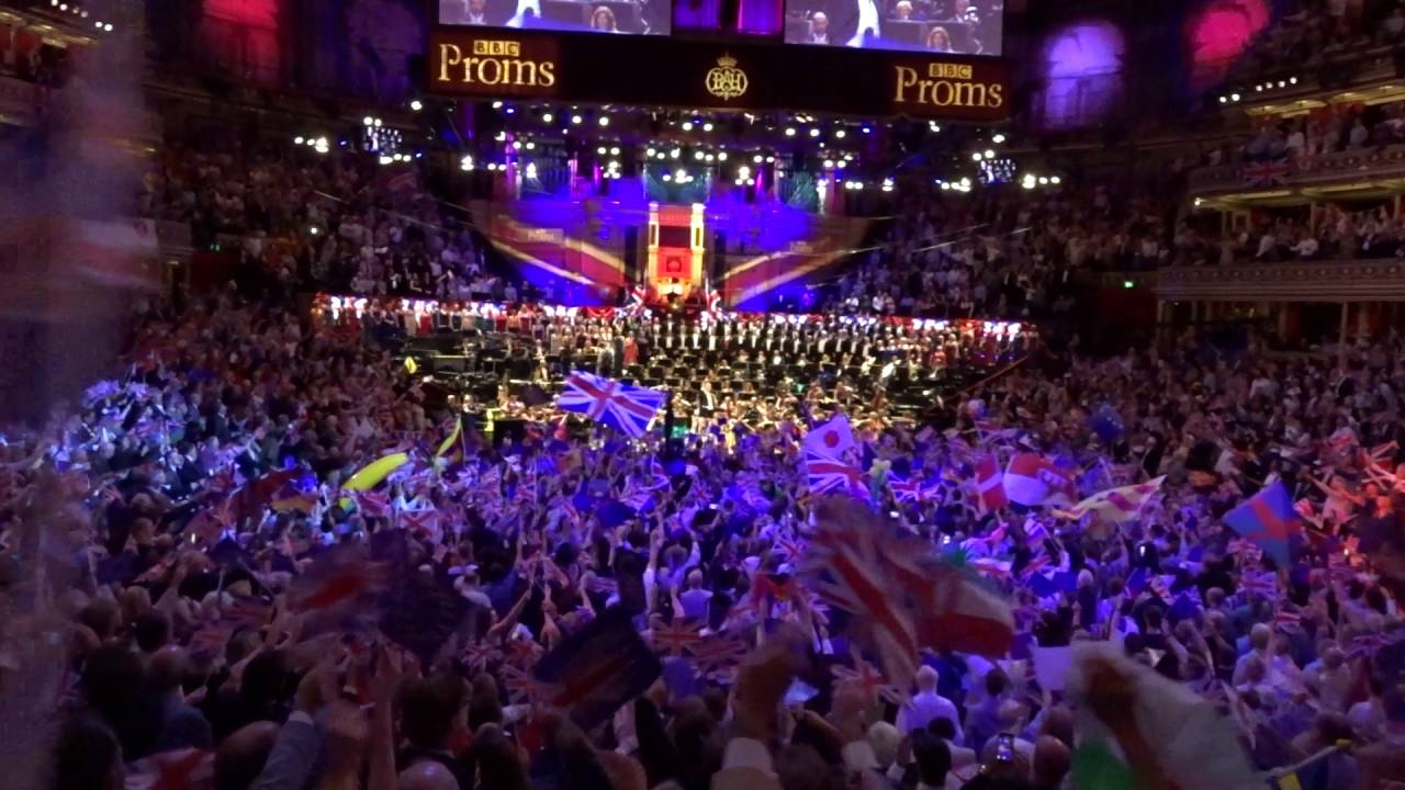 Hope and Glory Proms tickets are going on sale for a bargain 6 Hope and Glory Proms tickets are going on sale for a bargain 6 new pics