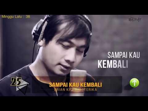 40 Tangga Lagu Indonesia Terbaru 9 Juli 2017 | iRadio