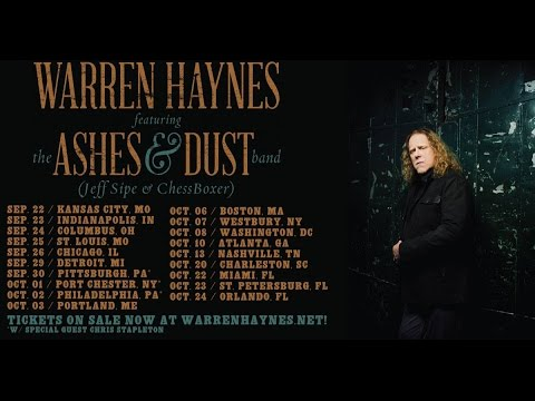 "warren-haynes:-ashes-and-dust-(with-""chessboxer"")"