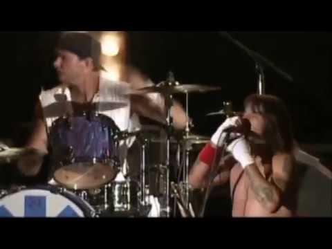 Red Hot Chili Peppers - Yokohama, Japan, 25.07.2004 FULL SHOW MULTICAM