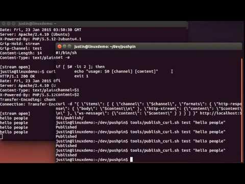 Fanout's Open Source Reverse Proxy Offers an API-Friendly
