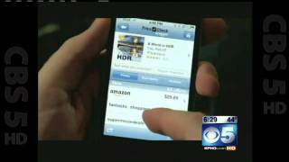 Tech Tuesday - Black Friday Apps - Cbs 5 Morning News (kpho)
