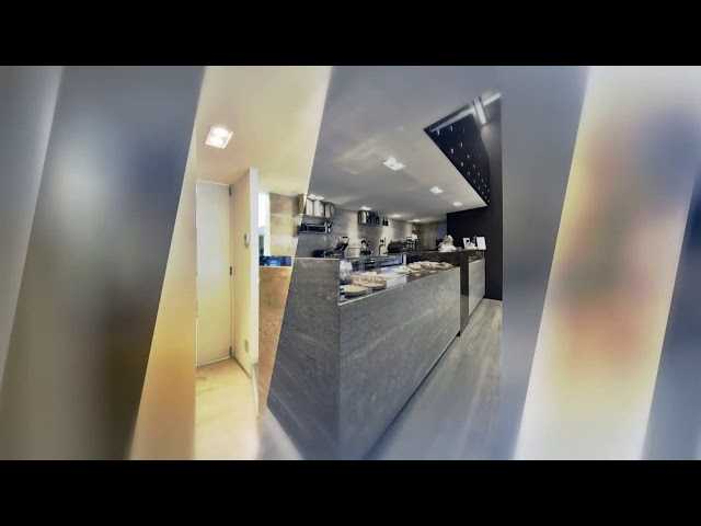 SATOR - Realizzazione e progettazione bakery a Torino