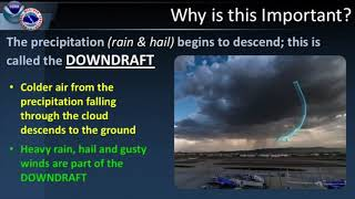 Storm Spotter Training 2019