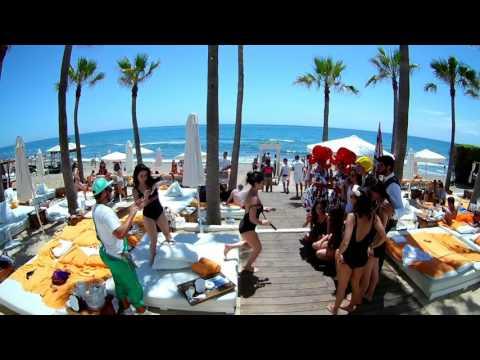 Summer Marbella