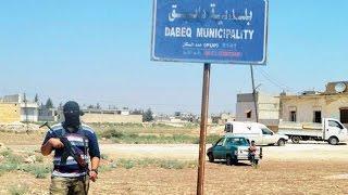 ستديو الآن 16-10-2016  بلدة دابق السورية تحضر بقوة في رؤية المتشددين لنهاية العالم