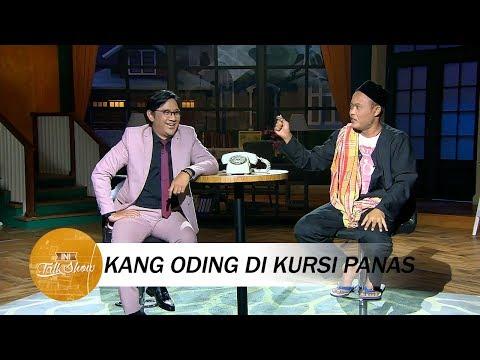 Kang Oding Bikin Pusing Andre