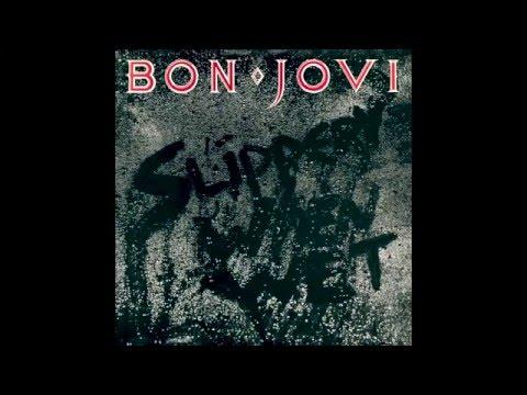 Bon Jovi - I'd Die For You