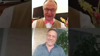 Интервью Ренат Ибрагимов