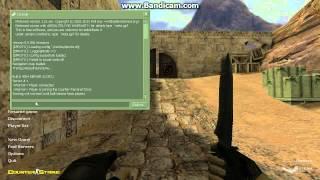 Mod CS 1.6 using amx mod x - Simplest Method