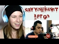 RJ BUENA - SAY YOU WON'T LET GO (WISH)  | REACTION