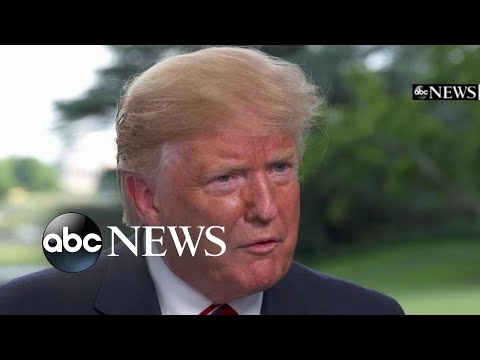 Trump says McGahn lied, U.S. blames Iran for tanker attacks, new video in Cuba Gooding Jr. case