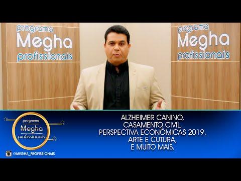 Programa Megha Profissionais n° 686