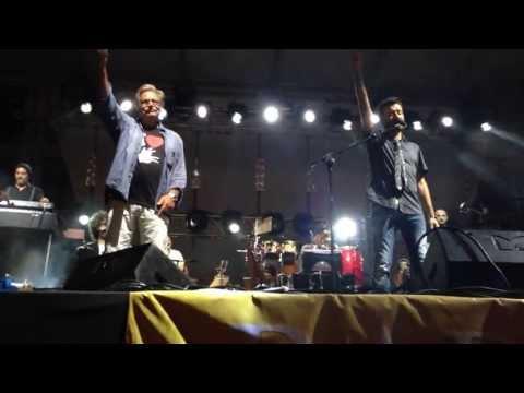 ''A bocca chiusa '' live con Renato Vicini - Aprilia 28 Settembre 2013