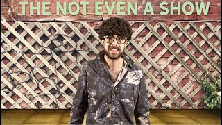The Not Even a Show Y3Ep21: JJ Makes a Credible Threat