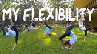 Download My Improved Gym Skills/Flexibility #1 MP3 song and Music Video