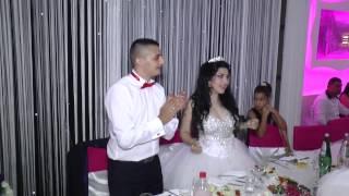 svadba Knezevic, peva Zvonko Demirovic
