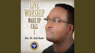 Praise Him, Praise Him Jesus Blessed Savior (Live)