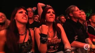 "Open Flair 2014 – Steel Panther (""Asian Hooker"")"