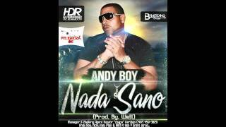 Gambar cover Nada sano-Andy Boy