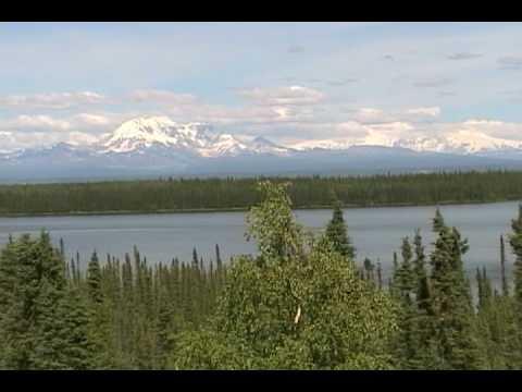Alaska - Part 2: Life in Alaska - Union College Geosciences (E02B)