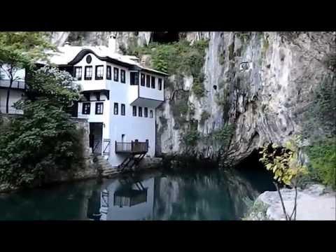 My Balkan Trip Part 2: Bosnia and Serbia + A little bit of Turkey