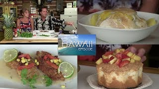 Easy Hawaiian Recipes in Your Own Kitchen! (Episode #438)